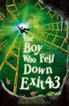 The Boy Who Fell Down Exit 43