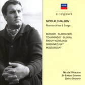 Russian Songs & Arias
