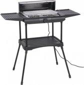 Elektrische Barbecue - Staand - 51x14x38 cm