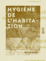 Hygiène de l'habitation