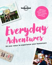 Everyday Adventures LP NYP 07/18