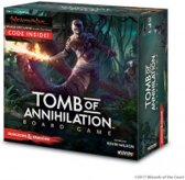 D&D Tomb of Annihilation Standard Edition Boardgame 2017