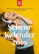 365 dagen succesvol scheurkalender 2019