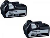 Hitachi 336385 18V Powerpack Li-ion accu (2x BSL1850) - 5.0Ah