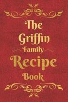 The Griffin Family Recipe Book