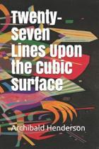Twenty-Seven Lines Upon the Cubic Surface