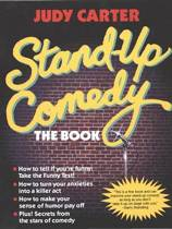 Stand Up Comedy-The Book