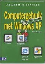 Computergebruik Met Windows Xp