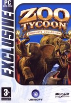 Zoo Tycoon - Complete Edition - Windows