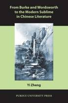 From Burke and Wordsworth to the Modern Sublime in Chinese Literature