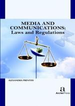 Media and Communications - Laws and Regulations