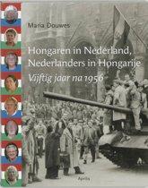 Hongaren In Nederland, Nederlanders In Hongarije
