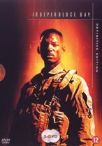 Independence Day (Definitive Edition) (dvd)