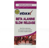 Etixx Endurance: Beta Alanine Slow Release 240 tabletten