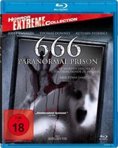 666 - Paranormal Prison (blu-ray)