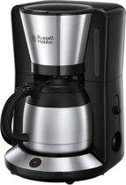 Russell Hobbs 24020-56 Adventure Filter Koffiezetapparaat - thermos kan
