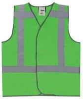 M-Wear 0185 Verkeersvest RWS M/L