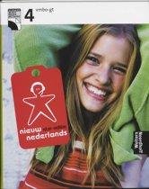 Nieuw Nederlands Ster-Editie / 4 Vmbo-Gt / Deel Leerlingenboek