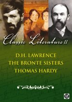 D.H. Lawrence/ Bronte Sisters/ T. H