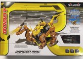 Silverlit Dragon Mac - RC Draken Robot