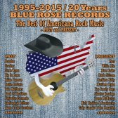 Blue Rose Records - The Best Of Americana Rock Music