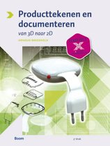 Producttekenen en -documenteren