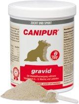 Vetripharm CANIPUR - Gravid voedingssupplement hond - 1000 g