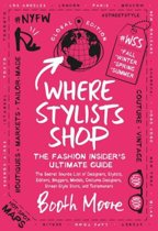 Where Stylists' Shop