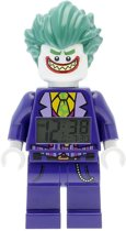 Lego Batman Movie kinder wekker - The  Joker