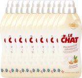 Le Chat Softener Almondmilk - 12 x 40 Wasbeurten - Wasverzachter - Voordeelverpakking