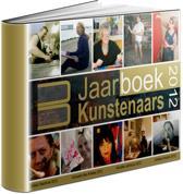 Jaarboek Kunstenaars 2012