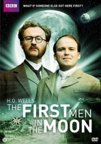 The First Men In The Moon (dvd)