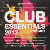 Club Essentials 2013 Vol.2