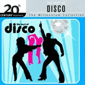 20th Century Masters -- The Millennium Collection: The Best of Disco