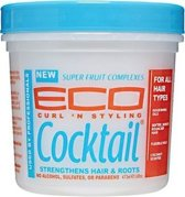Eco Curl 'N Styling Cocktail Styling Cream