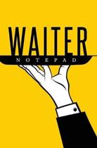 Waiter Notepad