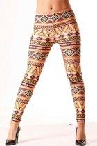 Patroon Legging (Prenia)