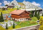 Faller - Alpenhuis Chiemgau
