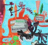 Het Bomenbloemenbeestenbuitenboek van Karsten en Roos