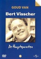 Bert Visscher - Goud van