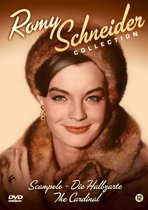 ROMY SCHNEIDER COLLECTION