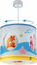 Dalber Aquarium - Hanglamp - Draaiend