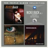 Triple Album Collection Vol. 1