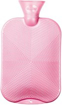 Kruik roze parelmoer 2 liter