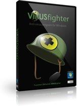 VIRUSfighter 1 jaar licentie