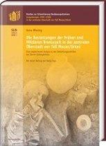 Die Bestattungen Der Fruhen Und Mittleren Bronzezeit in Der Zentralen Oberstadt Von Tall Mozan/Urkes