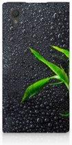 Sony Xperia L1 Standcase Hoesje Design Orchidee