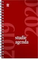 Ryam studie agenda spiraal - Rood