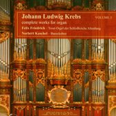 Complete Works For Organ Vol 3
