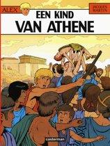 Alex 015 Een kind van Athene